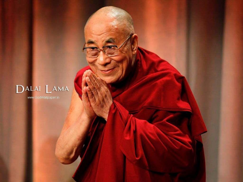 the Dalai Lama image