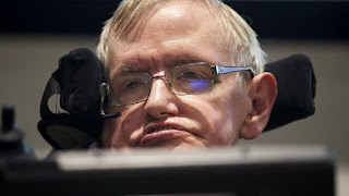 Stephen Hawking Biography in Hindi