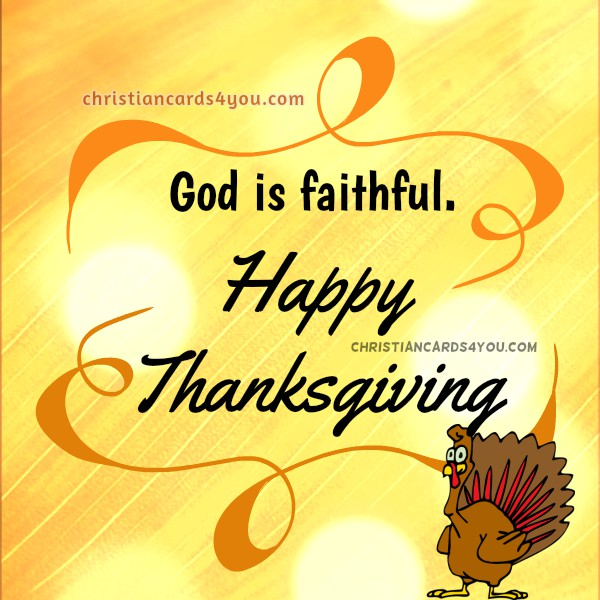 Happy thanksgiving 2017 christian card christian cards for you thanksgiving image and quotes happy thanksgiving card for sharing with family and friends november m4hsunfo