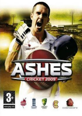Download Ashes Cricket 2009 Game