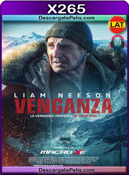 Venganza (2019) 1080P X265 Latino – Ingles