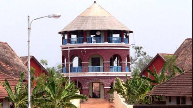 പൂജപ്പുര സെന്ട്രല് ജയിലില് 63 തടവുകാര്ക്കുകൂടി കൊവിഡ്