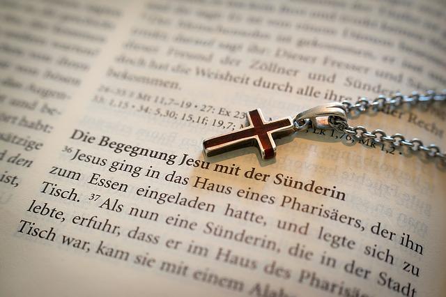 mencintai Tuhan lewat firman-Nya