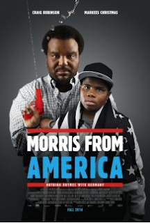 Download Film Morris from America (2016) 720p  Ganool Movie