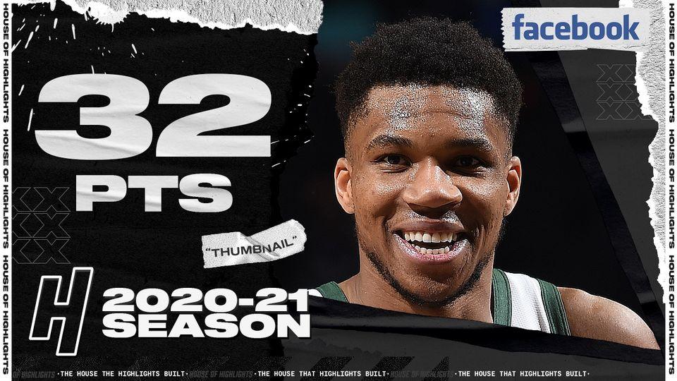 Giannis Antetokounmpo 32pts 15reb 5ast vs PHIK | March 17, 2021 | 2020-21 NBA Season