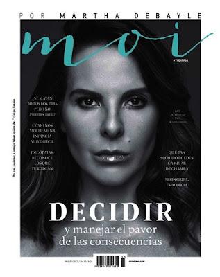 Revista MOI México - Marzo 2017
