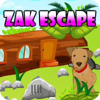 AvmGames Zak Escape