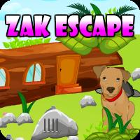 AvmGames Zak Escape