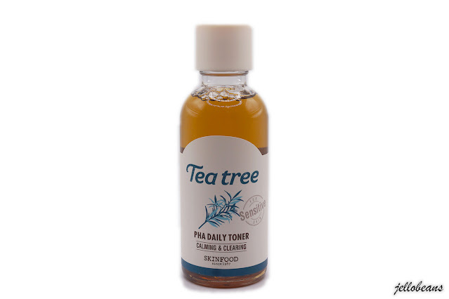 Skinfood Tea Tree PHA Daily Toner