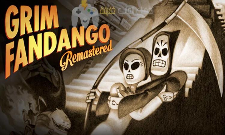 تحميل لعبة Grim Fandango Remastered للكمبيوتر برابط مباشر