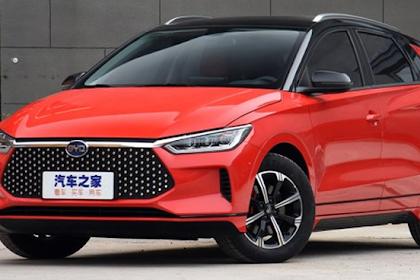 Mobil - Mobil Listrik China Yang Siap Mendominasi Dunia, Tesla Harus Waspada