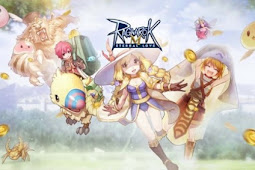 Cara Leveling Ragnarok M Eternal Love, Max Level Hanya Seminggu