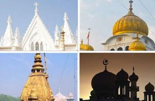 मंदिर में वही मस्जिद में वही