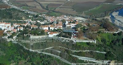 Castelo de Santarém