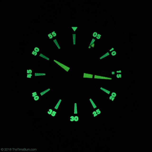 Advisor Ascent Classic Blackmax lume