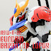 Custom Build: 1/100 Full Mechanics Gundam Barbatos Lupus