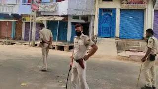 bihar-police-leave-cancel