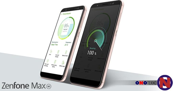 """ASUS Zenfone Max M1 """" Smartphone Termurah Dari Asus Dengan Baterai 4000 mAh """""""