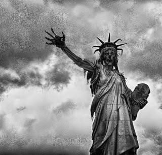 ΗΠΑ: Μια αυτοκρατορία σε πτώση ή απλά η αρχή μιας νέας εποχής;