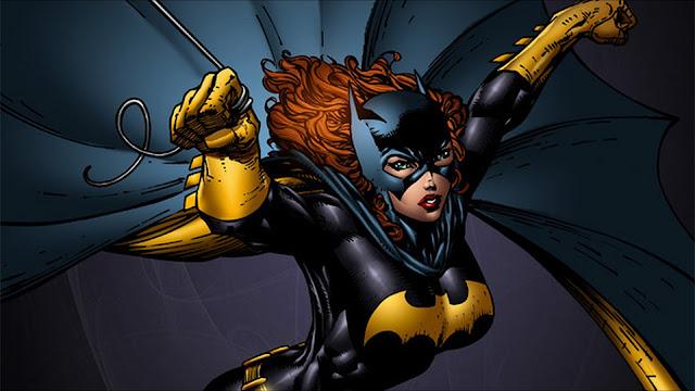Joss Whedon Batgirl Movie