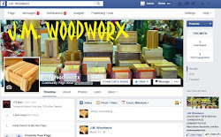 J.M. Woodworx ( Facebook Page )