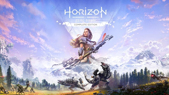 Horizon: Zero Dawn, Subnautica, and More Will Soon Be Free on PlayStation