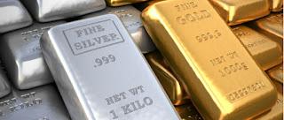 Waarom ik niet in goud en zilver investeer
