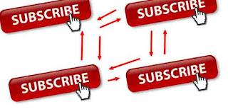 Cara Menambah Subscriber Youtube dengan Cepat