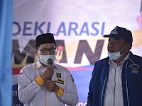 Zul Morado : Calon PKS Bukan 'Kaleng-Kaleng'