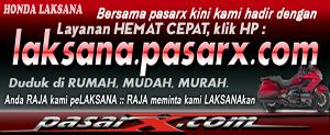 LAKSANA MOTOR HONDA - Dealer Purwodadi Grobogan - Brosur Harga Kredit Kes 2021 2020 -Promo