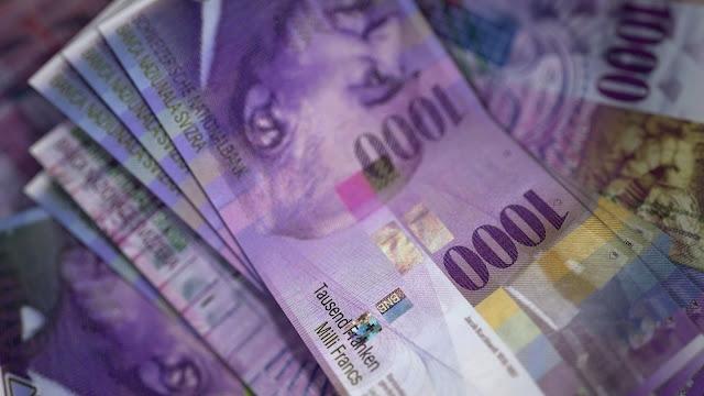 Ключевые события дня 28 мая в центре внимания ВВП Швейцарии