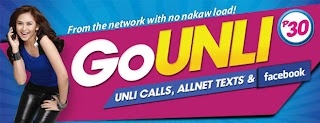 How to unsubscribe or stop GOUNLI30 promo registration from Globe