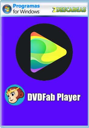 DVDFab Player Ultra 5 (2019) Full +Activador Español [MEGA]