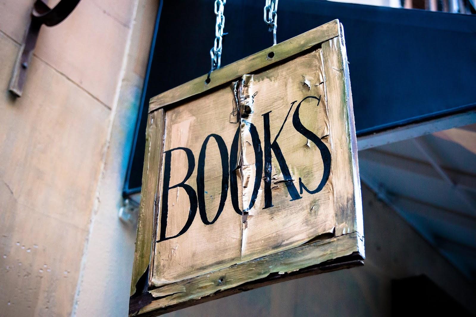 Booknet: Literacki przegląd tygodnia (64)