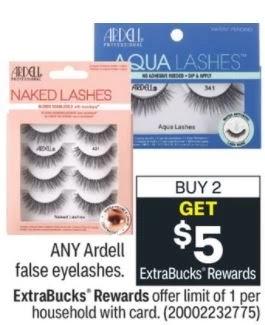 Ardell Brush On Eyelash Adhesive CVS Deals