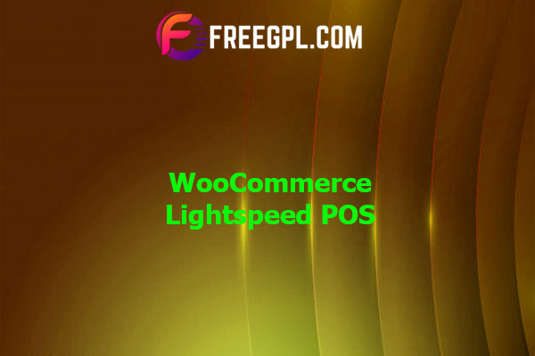 WooCommerce Lightspeed POS Integration Nulled Download Free