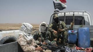 Milisi Syiah Iraq Latih Anak di Bawah Umur Teknik Membunuh Diam-diam