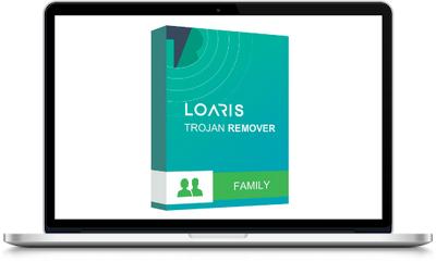 Loaris Trojan Remover 3.0.93.231 Full Version