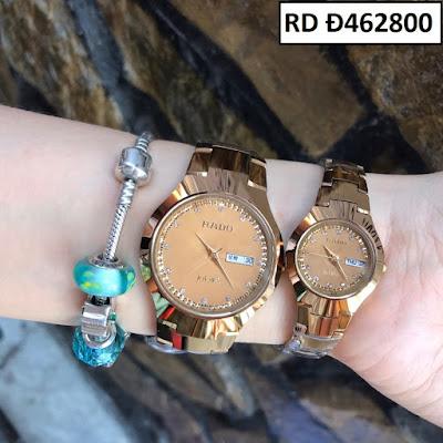 Đồng hồ đeo tay RD Đ462800