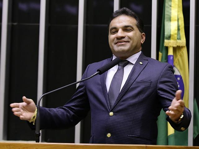 Josimar não abre mão da disputa ao Governo do Estado em 2022 e pode surpreender