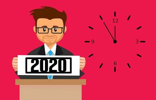 2020 man