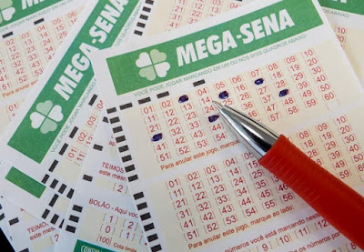 Mega-Sena pode pagar R$ 50 milhões nesta quarta
