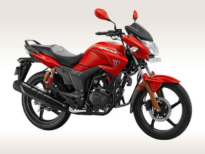 Hero Motorcycle Price List In Bangladesh