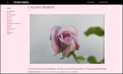 http://feminarrer.blogspot.com/2018/02/laccouchement.html