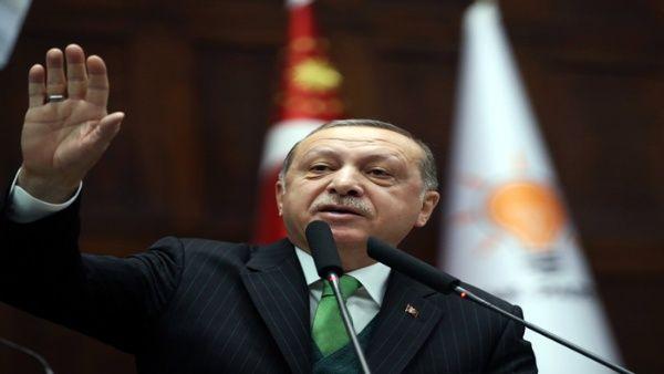 Turquía anuncia inminente ataque a las fuerzas kurdas en Siria