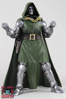 Marvel Legends Doctor Doom 18