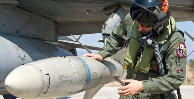 Τι απαντά η Πολεμική Αεροπορία για τα ραντάρ των Τούρκων στο Αιγαίο
