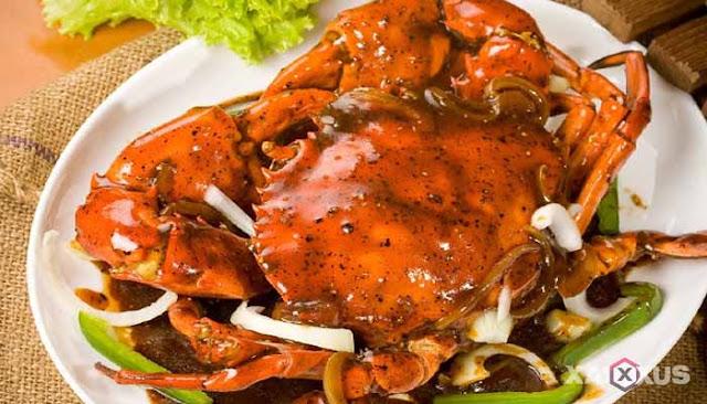 20 Aneka Resep dan Cara Memasak Kepiting Yang Enak