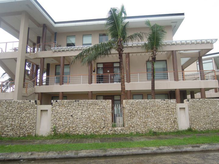 Deluxe Garden View villas at Misibis Bay