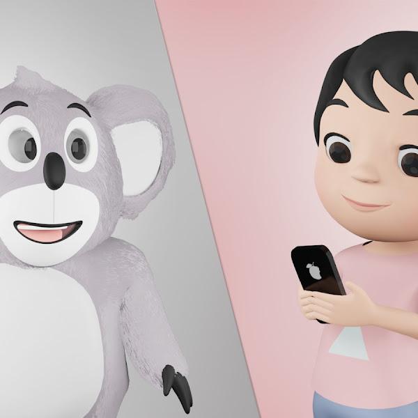 Hoala Koala, Mengembalikan Keceriaan Lagu Anak Indonesia